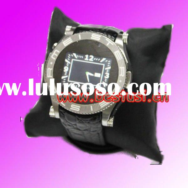 Dual SIM Card Watch Phone S007