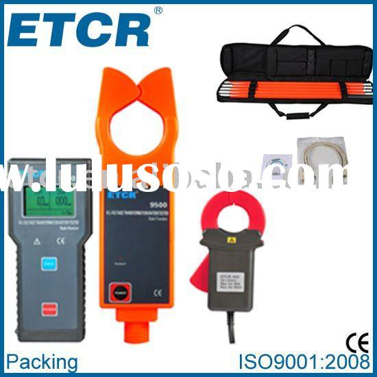 ETCR9500 High Voltage Variable Ratio Tester