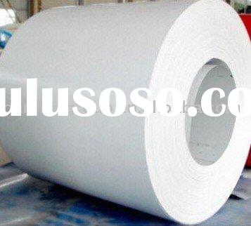 EXCELLENT QUALITY:Pre-painted galvanized steel