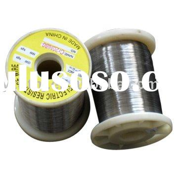 Electric resistance wire(Cr20Ni80)