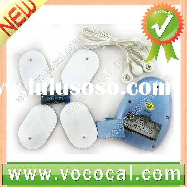 Electronic Muscle Massager Slimming Pulse Burn Fat pain