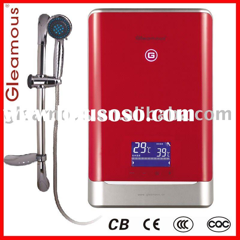 Electronically controlled Three-phase electric water boiler(GL5)