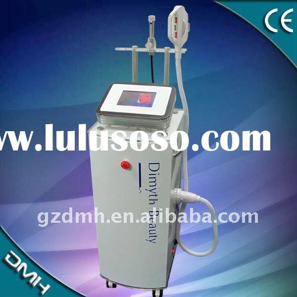 Elight hair removal & skin rejuvenation beauty equipment, DM-9005C with CE approval
