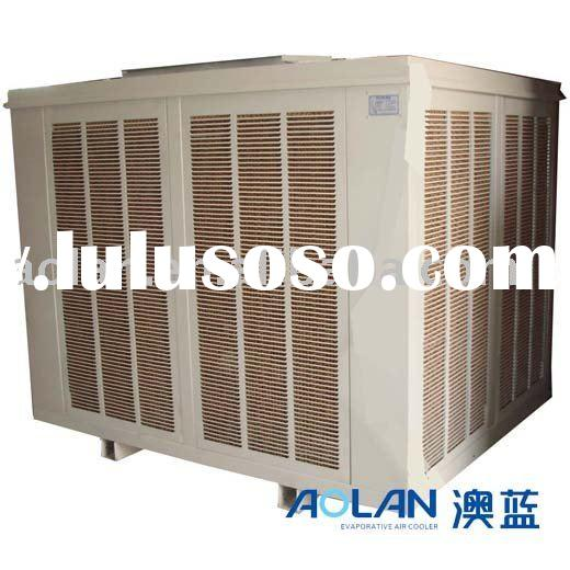 Evaporative Air Cooling System-Centrifugal Fan