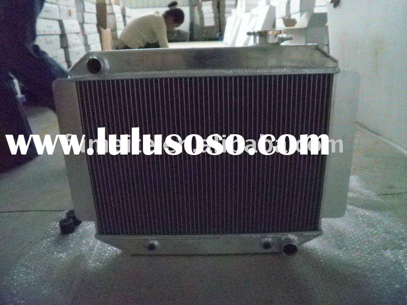 FOR HOLDEN KINGSWOOD HQ HJ HX HZ 71-80 VOLVO W BB CHEVY V8,AUTO PARTS,ALLOY aluminum RACING radiator