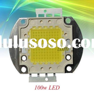 Fantastic Quality 100W High Power LED Chip