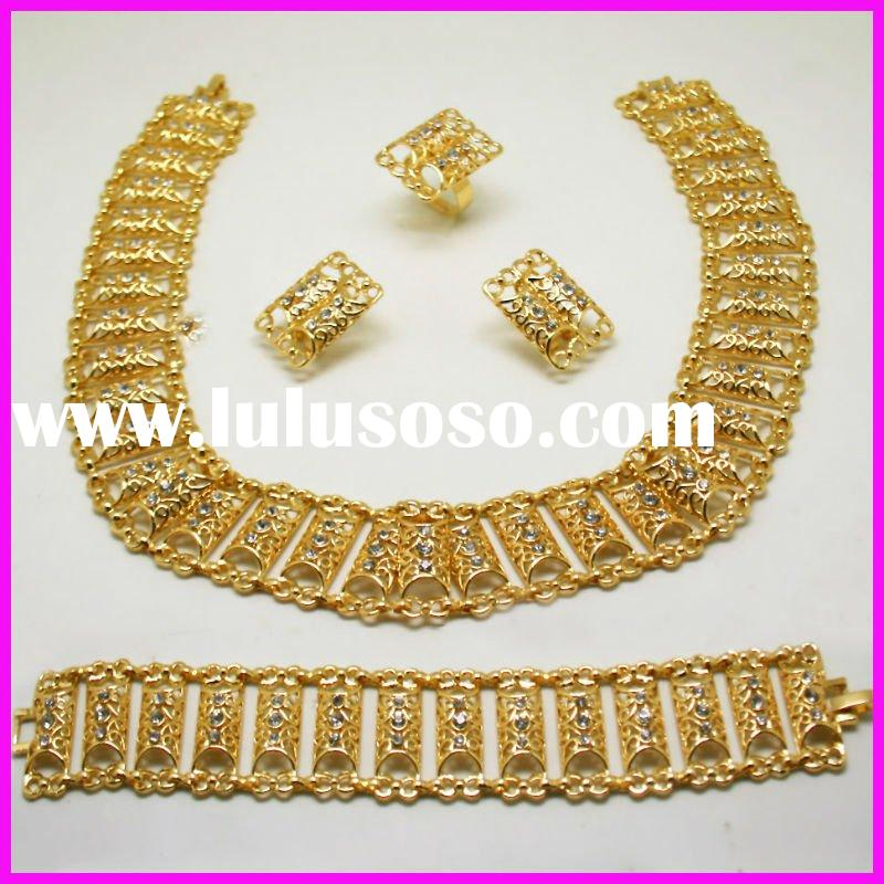 Fashion jewelry/wedding jewelry/wholesale jewelry
