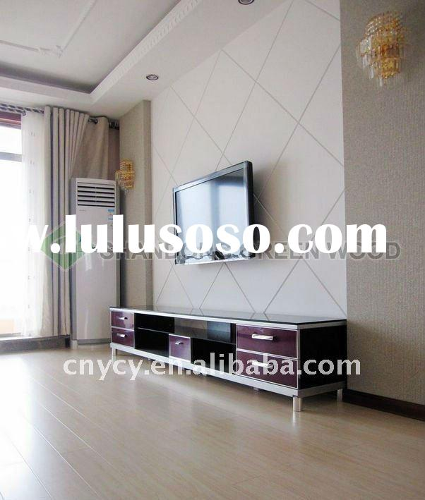 Fashionable style 8mm HDF Laminate Floor of China