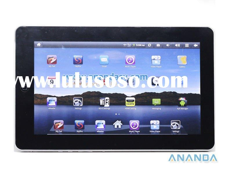Fly touch 4 GSM/3G tablet pc,GPS,WIFI,Phone call