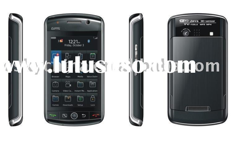 Fly-ying F035 GPS WIFI Cell Phone