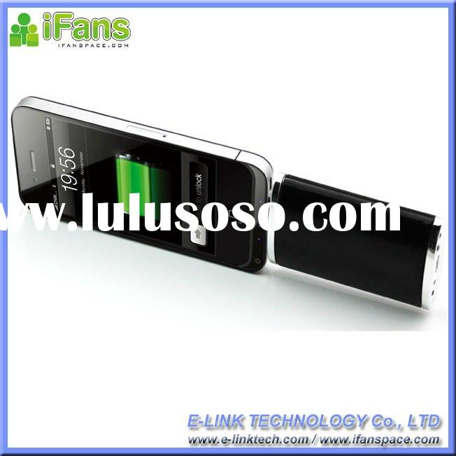 For Apple iPhone/iPod Portable Charger with 4 indicators