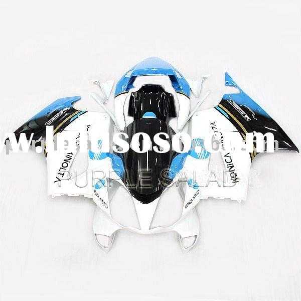 For Honda VFR 800 Interceptor VTEC 02 08 High Quality ABS Motorcycle Fairing / Motorcycle Spare Part