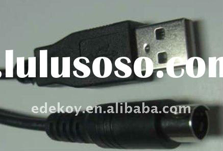 For Kodak 8Pin S-Video cable to USB Cable