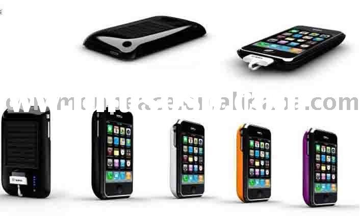 For iphone/ipod Portable Solar Charger