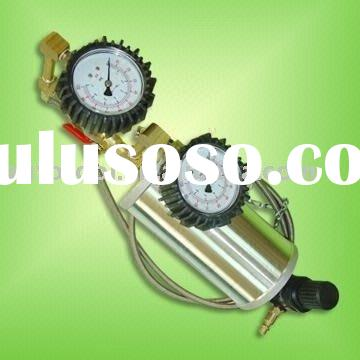 Fuel Injection Canister Cleaner