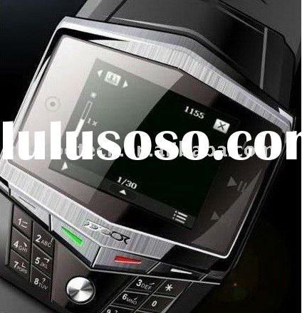 GD910 hot watch mobile phone accept paypal