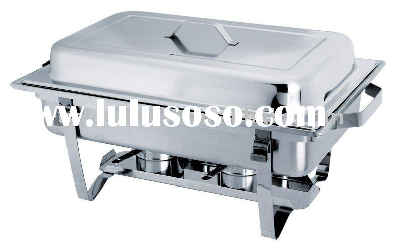 GW-T433 Stainless Steel Economic Chafing Dish