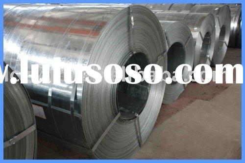 Galvanized steel coils thickness:0.4,0.5,0.6,0.8,1.0,1.2,1.5mm