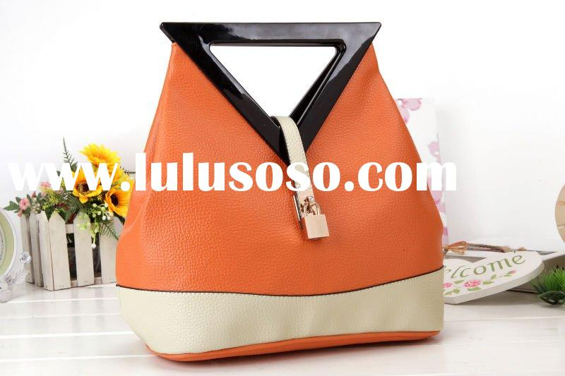 Genuine leather bag 3188 from China factory