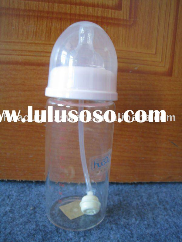 Glass Baby Milk Bottle