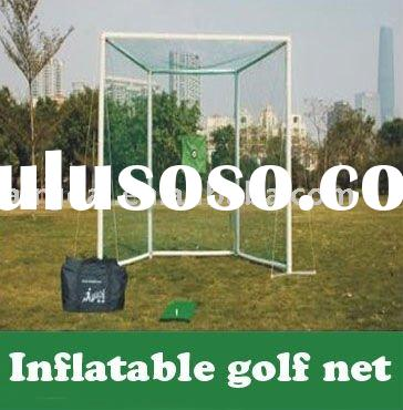 Golf cart( CLUB-USE LIGHTWEIGHT & PORTABLE GOLF PRACTICE NET)