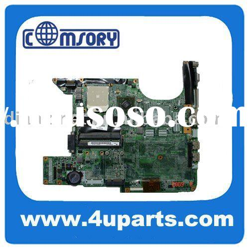 Good tested laptop motherboard for HP DV 6000 AMD laptop motherboard/laptop parts/notebook mainboard