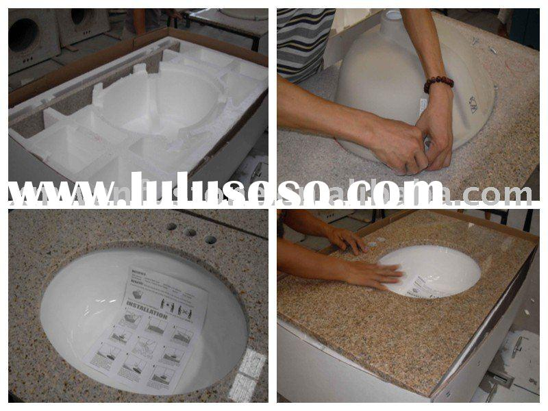 Granite Vanity Top with Undermount Sink for sale - Price,China ...