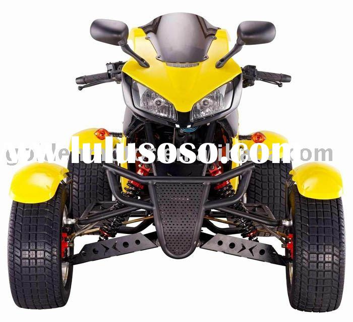 HDA350E-2X 350CC EEC/EPA air cooled sports ATV