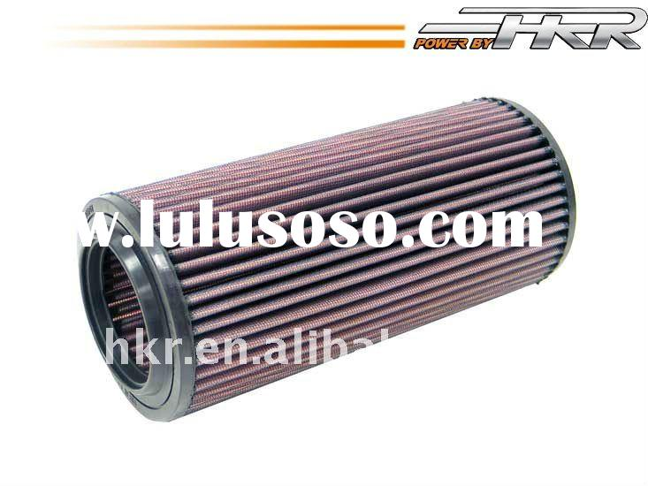 HKR auto part car round air filter automotive air filter