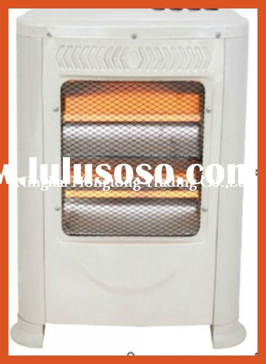HT-ZR160B Portable Electric Quartz Heater