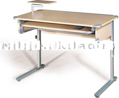 Height Adjustable Multi Functional Office table