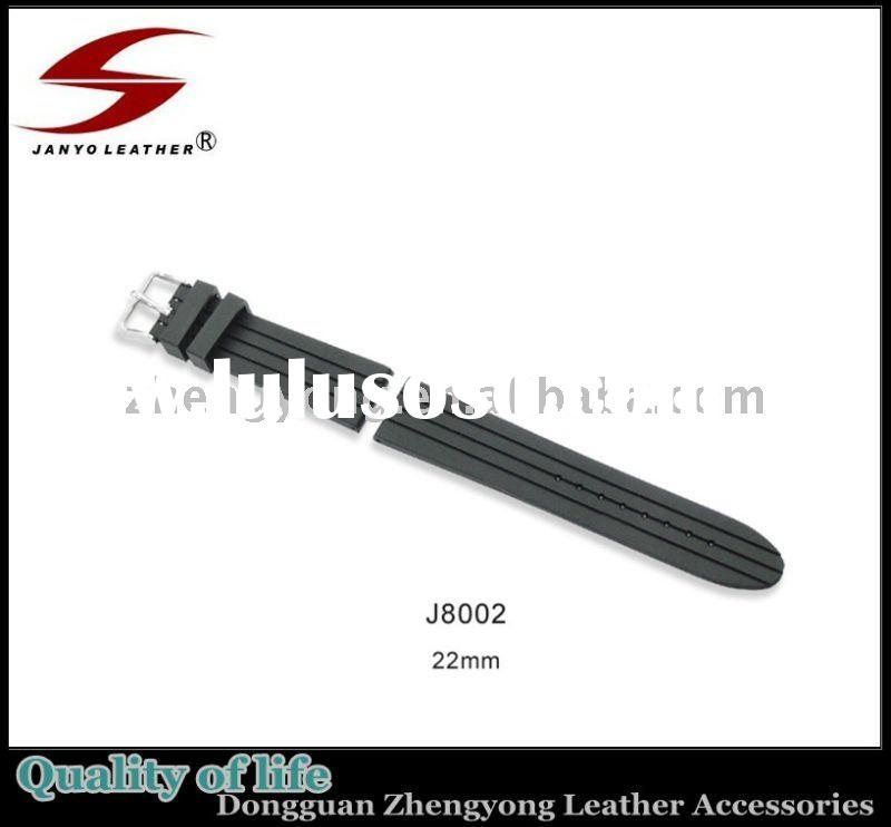 High quality cowhide leather watch band
