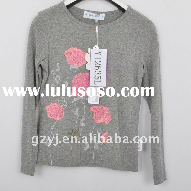 High quality design and wholesale clothing