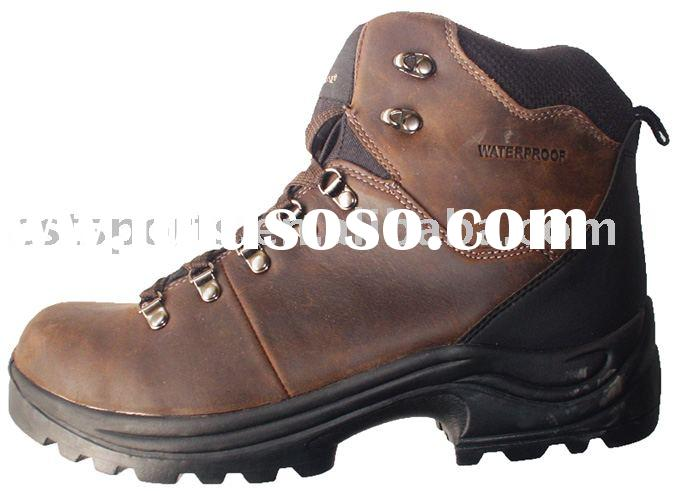 Hiking shoes/outdoor shoes/trekking shoes CA-01