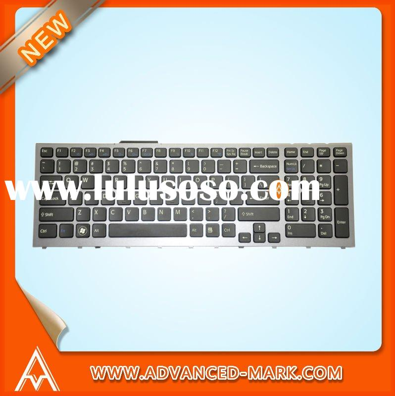 Hot Selling!Replace Laptop Keyboard For Sony VPCF11 Series,P/N:550102H03-035-G/DA0200060,148781111/9