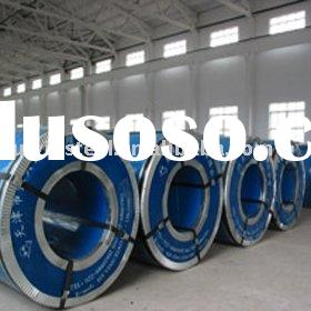 Hot dipped galvanized steel coil DX51D-Z275