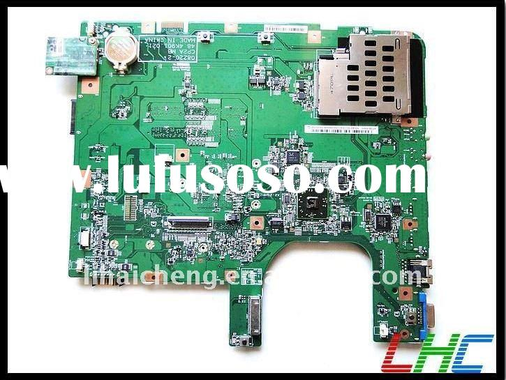 Hot sale 5535 used laptop mainboard for ACER with good price