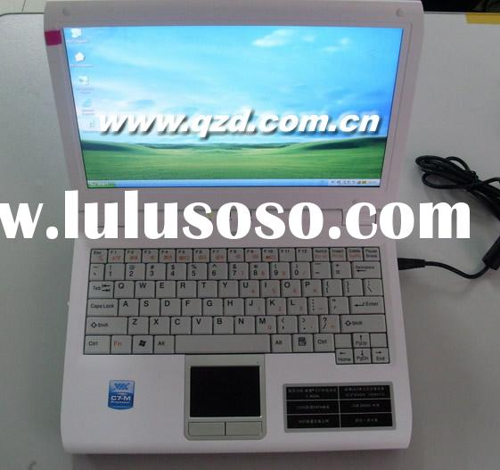 Hot selling 10 inch laptop notebook PC welcome OEM