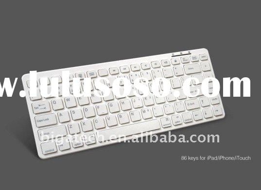 Hot-selling-Mini Wireless Bluetooth keyboard for ipad