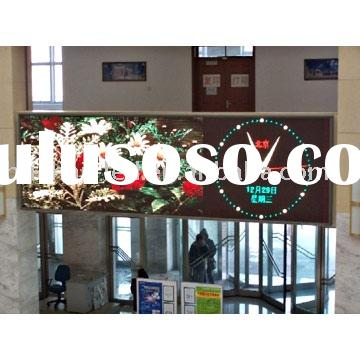 Huahai Indoor Full-color LED Display