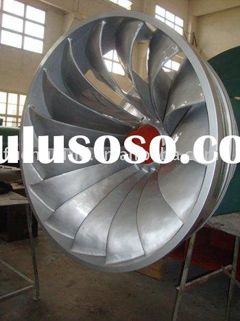 Hydro Turbine/Hydro Power