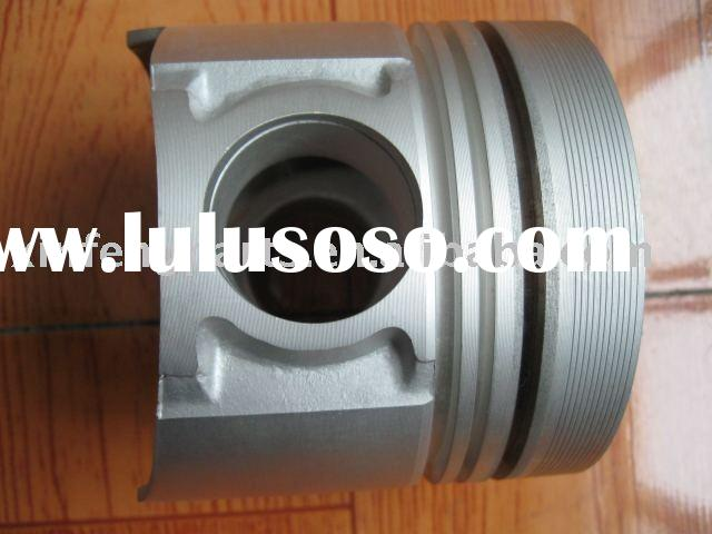ISUZU 6SD1TC engine piston / piston kit / engine parts / auto parts / spare parts
