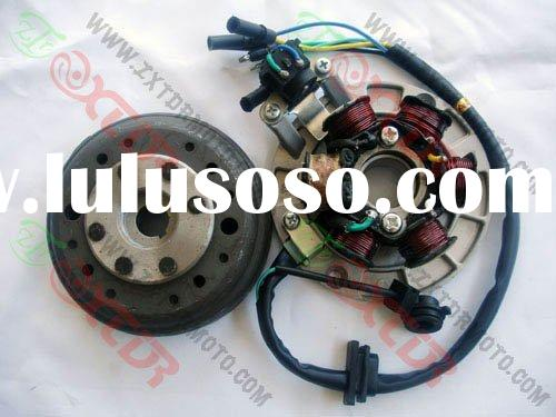 Inner rotor kit for Lifan 140cc/motorcycle inner rotor kit/dirt bike parts & accessories
