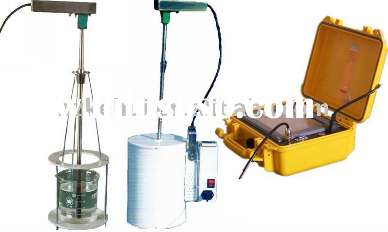 Inspection & quality control services equipment