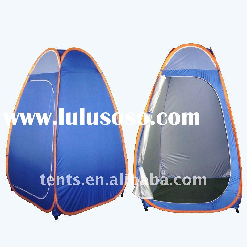 Instant Portable Changing Room Tent/Pop up Changing Room/Shower Tent/Carpa Con Ducha