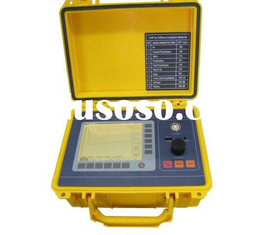 Intelligent Cable Fault Locator (cable tester) (cable line tester)