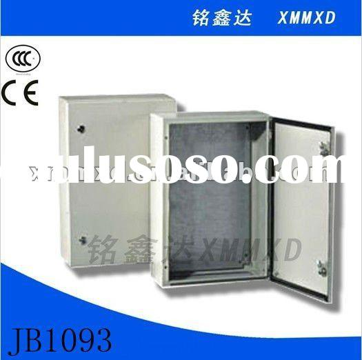 JB1093 IP55 dust proof junction box dustproof seal distribution case wiring connection outlet switch