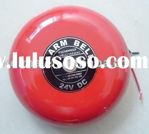 KCB series fire alarm bell / Electric bell