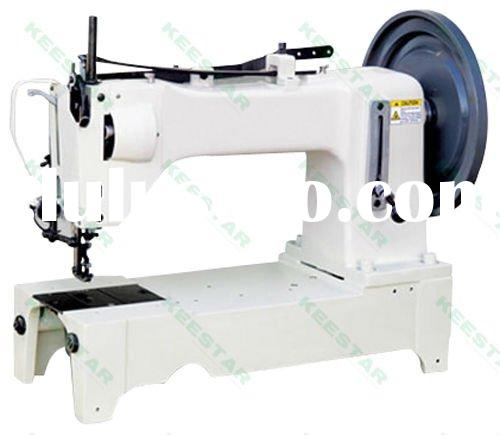 Keestar GA733 walking foot, lock stitch, extra heavy duty sewing machine