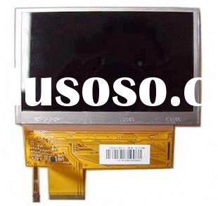 LCD Screen Replacement Parts W/ Back Light for PSP1000